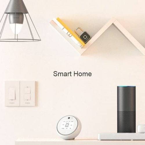 Smart Home | Inteligentny dom