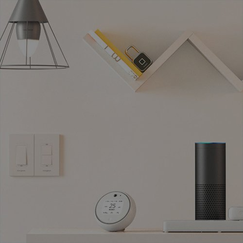 Koogeek Smart Home