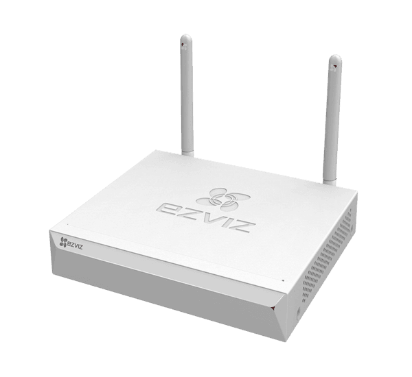 Rejestrator Wi-fi EZVIZ ezNVR