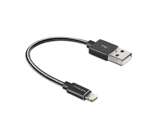 MagiCable USB to Lightning 15cm Innergie