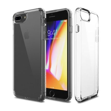 Patchworks Lumina iPhone 8/7/6 – Clear / Clear