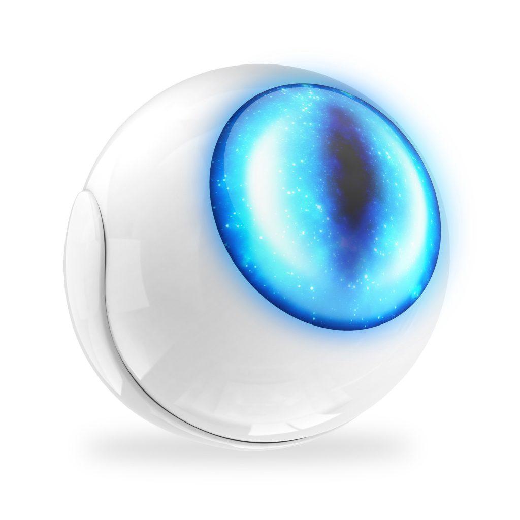 FIBARO-motion-sensor