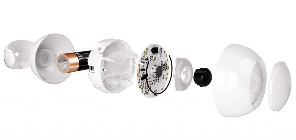 FIBARO-motion-sensor-parts-reveal