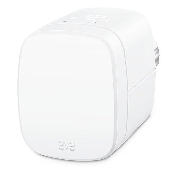 Regulator ogrzewania Eve Thermo Connected