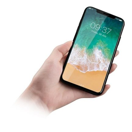 JCPAL GLASS iClara iPhone X