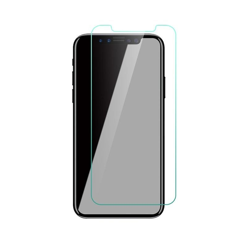 JCPAL Preserver Glass iPhone XsM