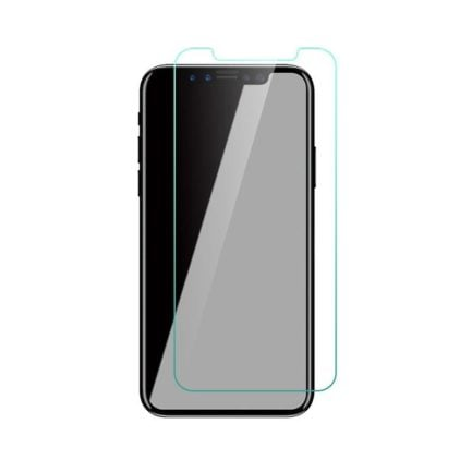 JCPAL iClara Glass Screen Protector iPhone Xr