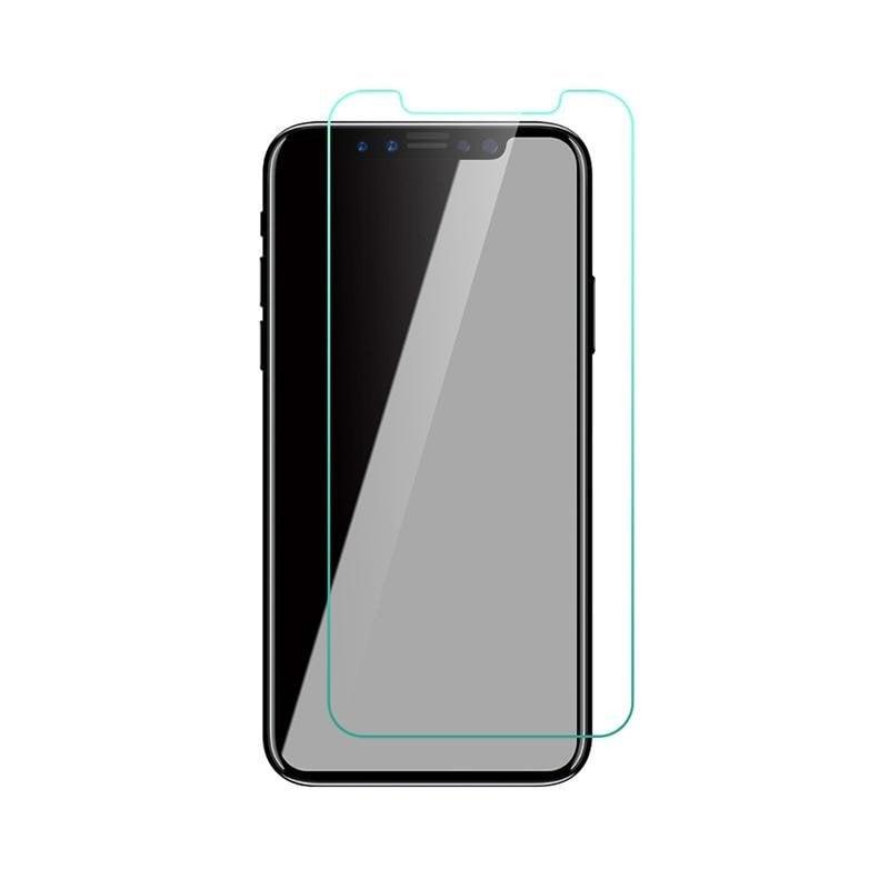 JCPAL iClara Glass Screen Protector iPhone Xr