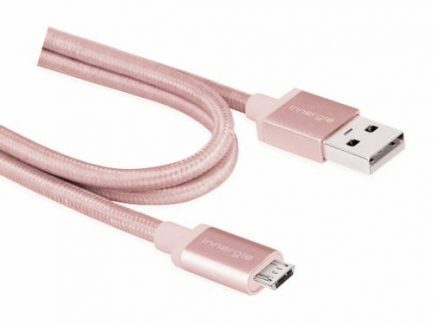 MagiCable MicroUSB to USB-A 2m Innergie
