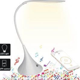 Smart AudioLamp