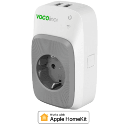 VOCOlinc PM5 Smart Outlet – Inteligentne gniazdko