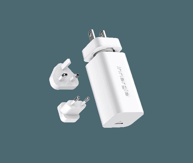 PowerGear 60C USB-C Laptop Adapter