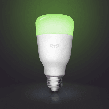 Xiaomi Yeelight Smart Bulb (RGB)