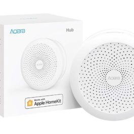 Aqara – Gateway HomeKit Apple