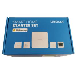 LifeSmart Starter Set – Zestaw startowy Homekit