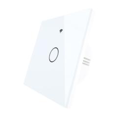 Inteligentny Włącznik światła WiFi (1) Tuya Smart