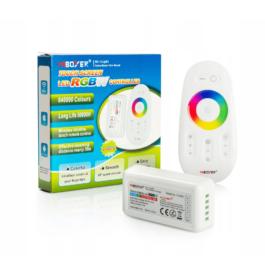 Kontroler taśm LED RGBW Zestaw Fut027