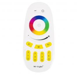 Pilot do sterownika LED RGB/RGB+W FUT096