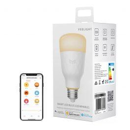 Smart żarówka LED Yeelight Smart Bulb 1S (biała) – E27