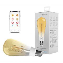 Inteligentna żarówka LED Yeelight Filament ST64 – E27
