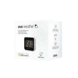 Eve Weather – monitor temperatury i wilgotności (2021)