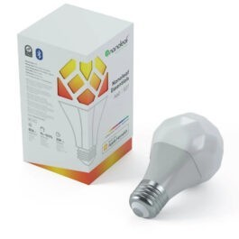 Nanoleaf Essentials Smart Bulbs – żarówka Homekit